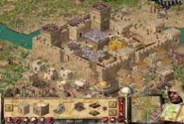 stronghold crusader portable